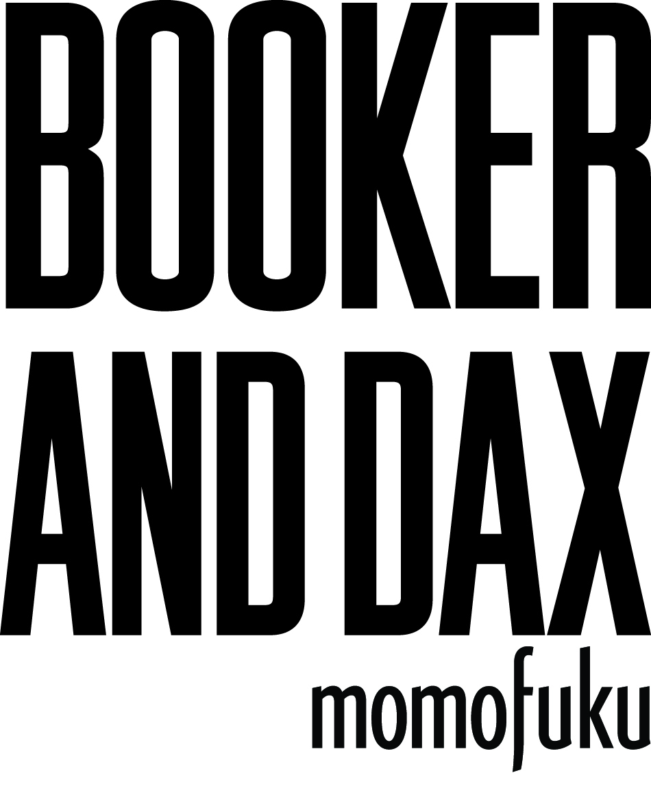 Booker and Dax Logo