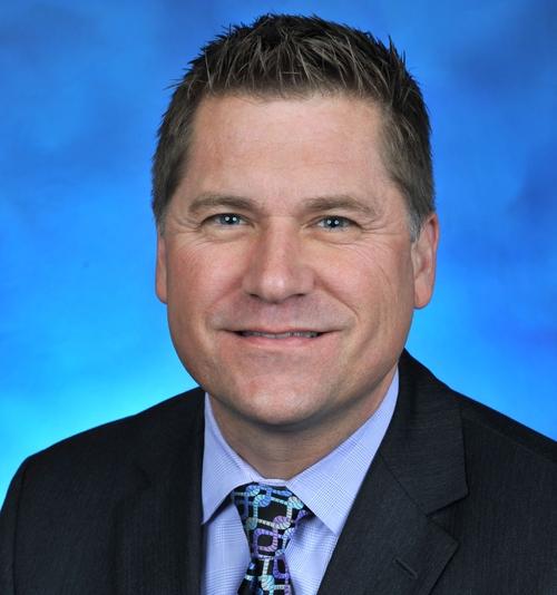 Tim Kuniskis of Fiat