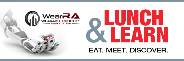 Lunch & Learn Banner