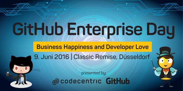 GitHub Enterprise Day