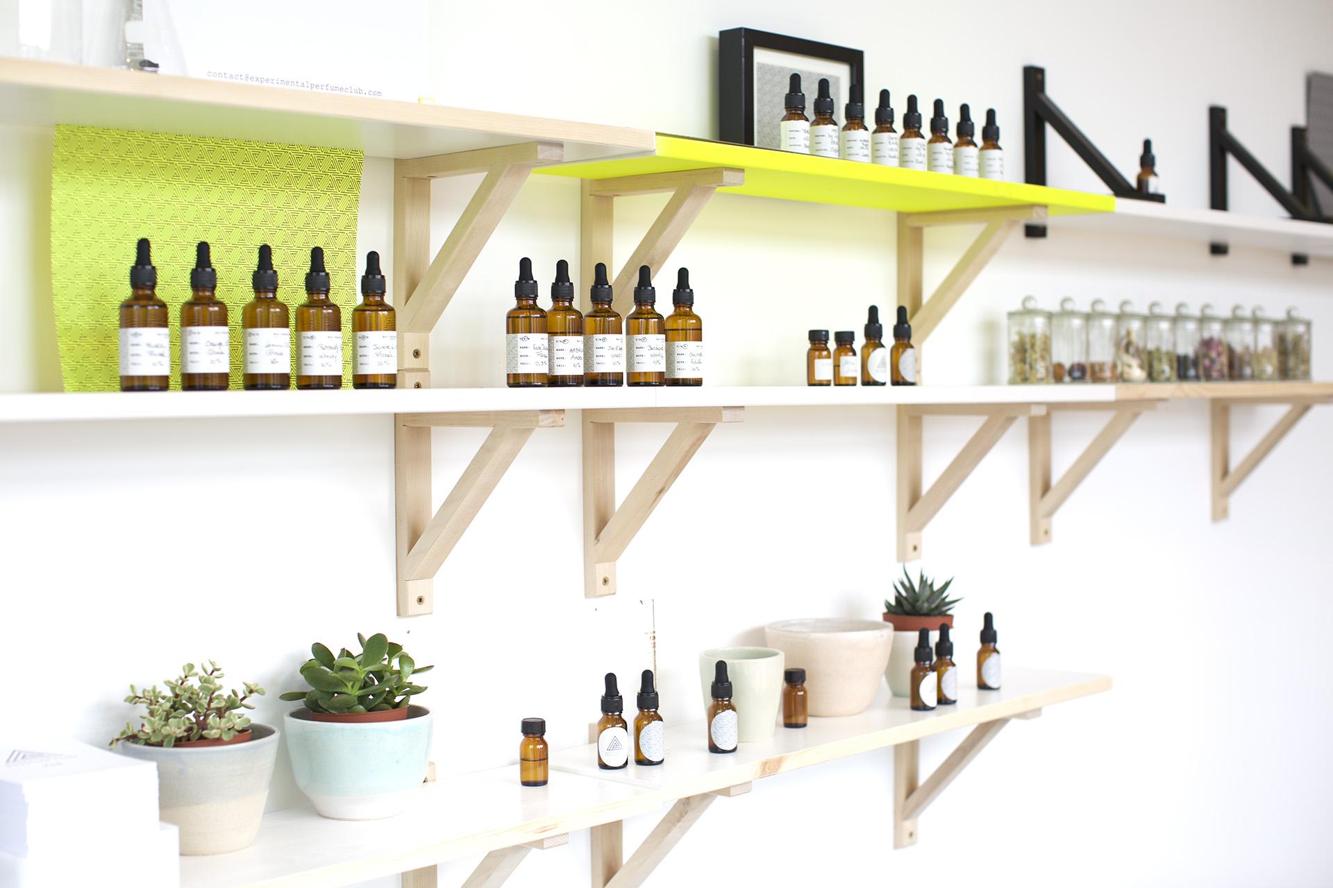 Perfumer Lab