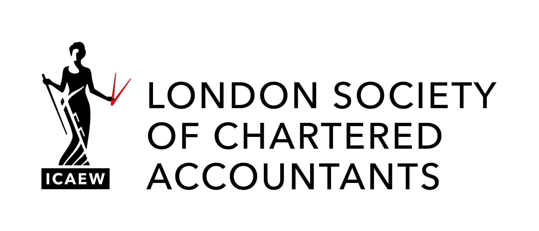 ICAEW LSCA Logo