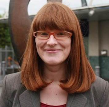 Dr Katherine Dunn Twickenham Parliamentary Candidate for Labour