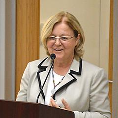 Carolyn Casavan