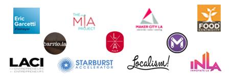 coalition logos