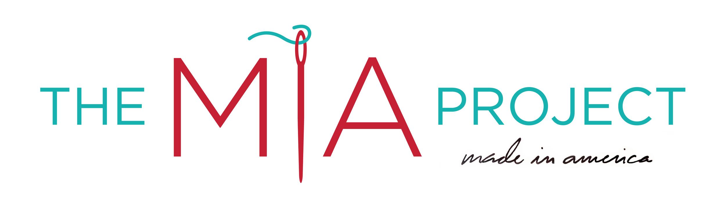 The MiA Project logo
