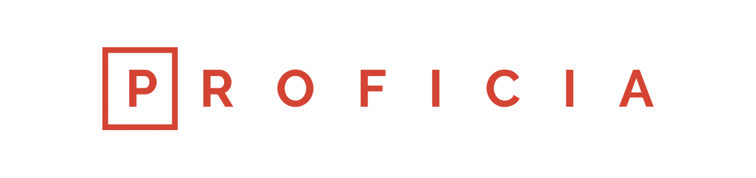 Proficia logo