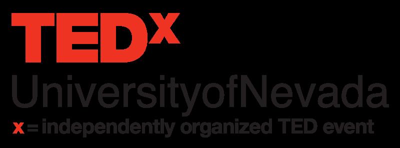 tedxuniversityofnevada logo