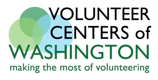 Logo of Volunteer Centers of Washington