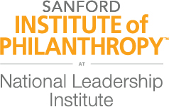 Sanford Institute of Philanthropy at National Leadership Institute