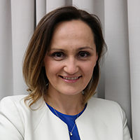 Suzanna Ristevski