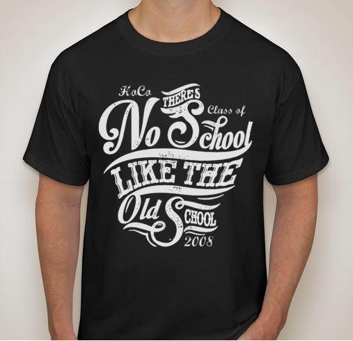 Class Shirt