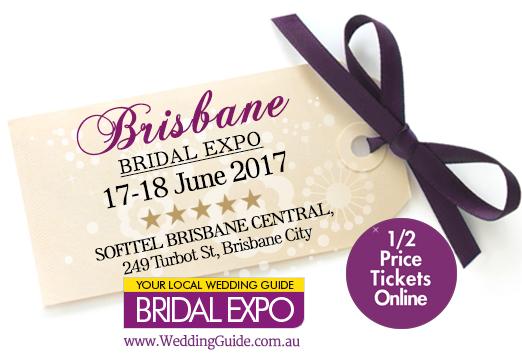 your local wedding guide brisbane