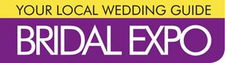 Your Local Wedding Guide Bridal Expo logo