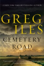 Cemetery Road Book Cover