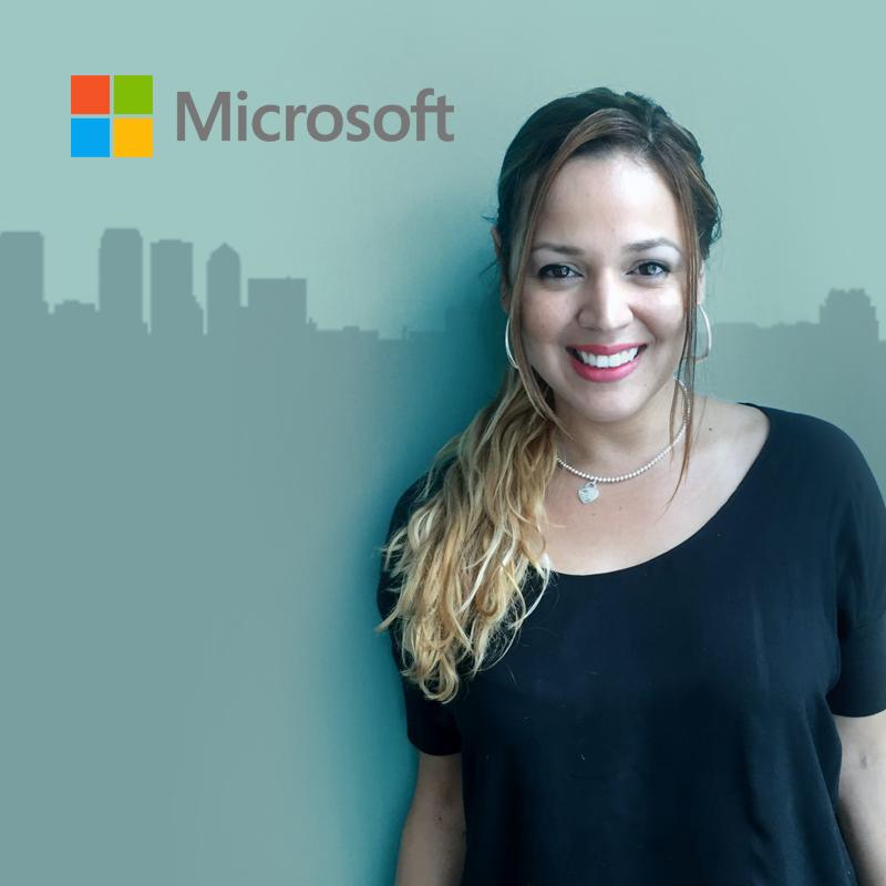 Miri Rodriguez - Microsoft
