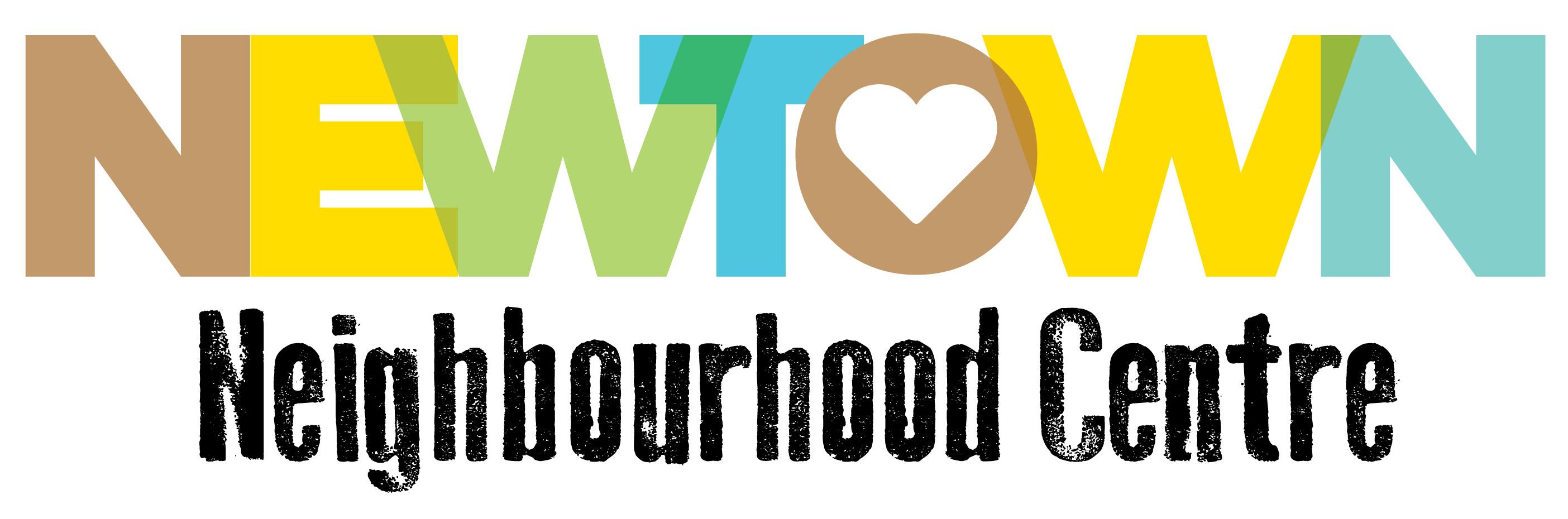 Logo for Newtown Neighbourhood Centre