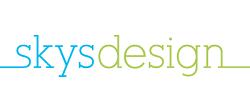 www.skysdesign.org.au logo