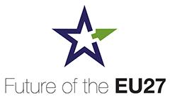 Future of the EU27 Logo