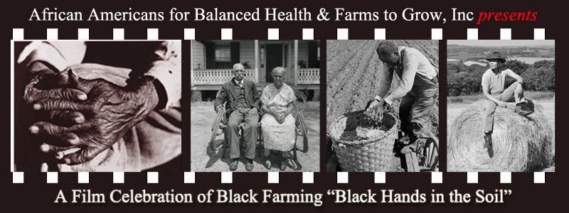 Black Farming Film Night Sacramento