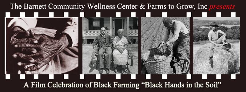 Stockton Black Farming Film Night