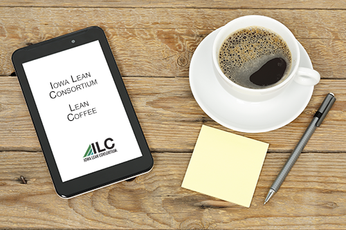 ILC Lean Coffee