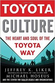 Toyota Culture Hoseus