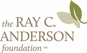Ray C. Anderson Foundation Logo