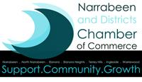 NARRABEEN AND DISTRICTS CHAMBER OF COMMERCE MONTHLY EVENT