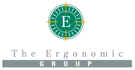 The Ergonomic Group Logo