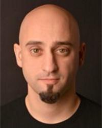 Photo of Matthew Pascucci