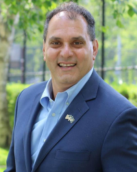 Photo of Supervisor Joseph Saladino
