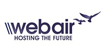 webair - hosting the future