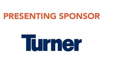 Presenting Sponsor Turner