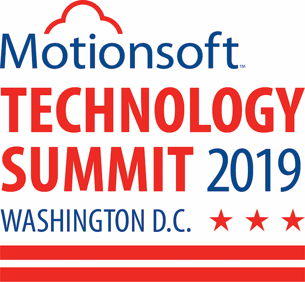 2019 Motionsoft Technology Summit