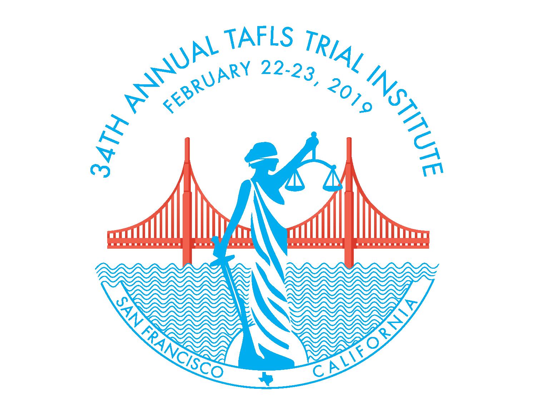 Tafls Trial Institute Logo