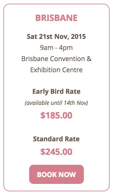 "Caroline Myss Australian Tour - Brisbane"" width="