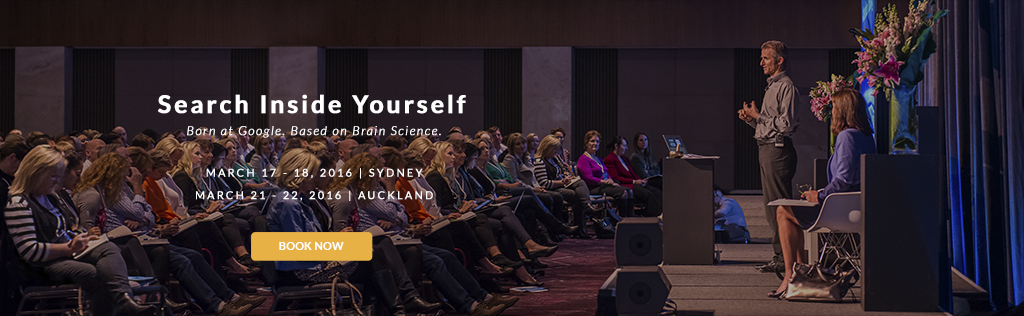 Search Inside Yourself Workshop