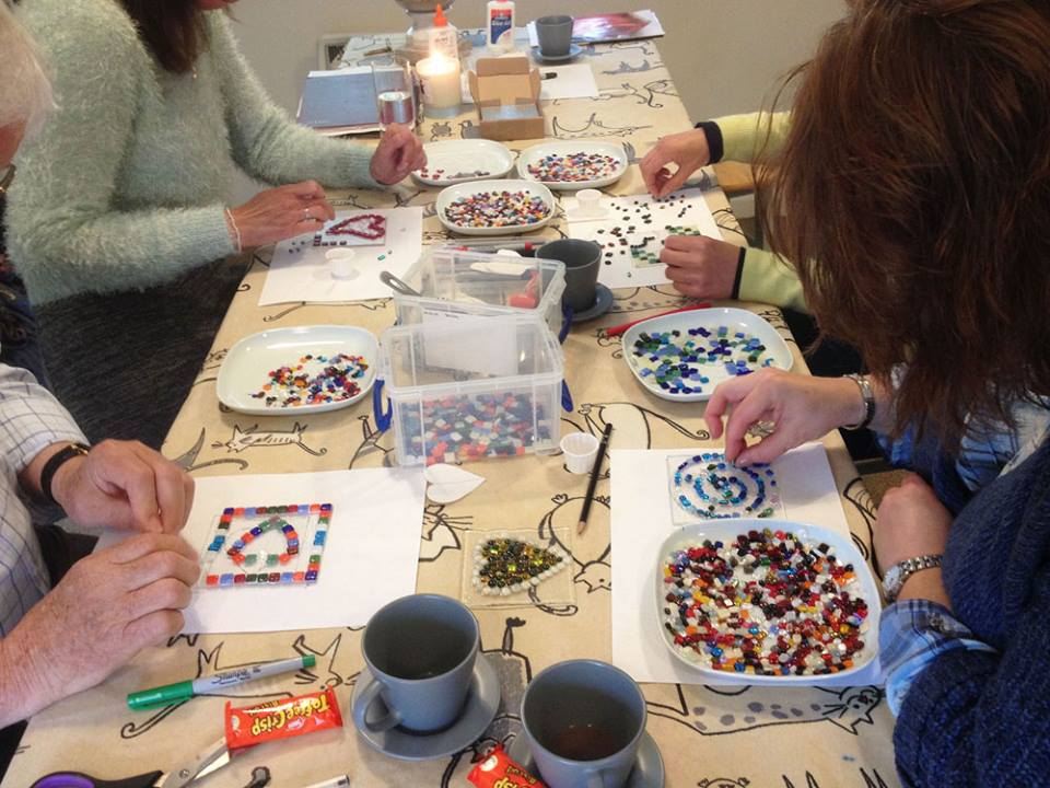 Fused glass for beginners