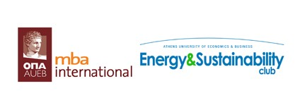 MBA and Energy logos