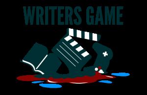 WRITERS GAME LOGO