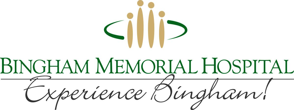 Bingham Memorial Logo