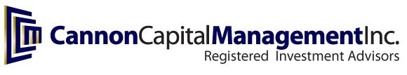 Cannon Capital Management