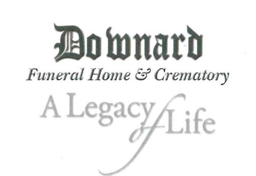 Downard logo