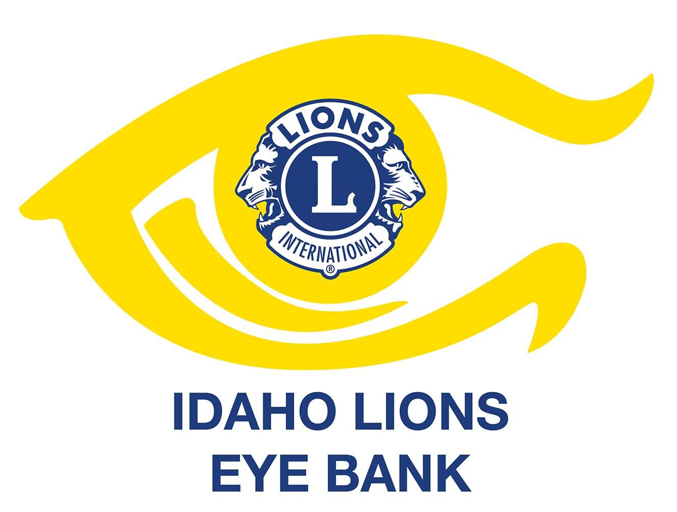 Idaho Lions Eye Bank