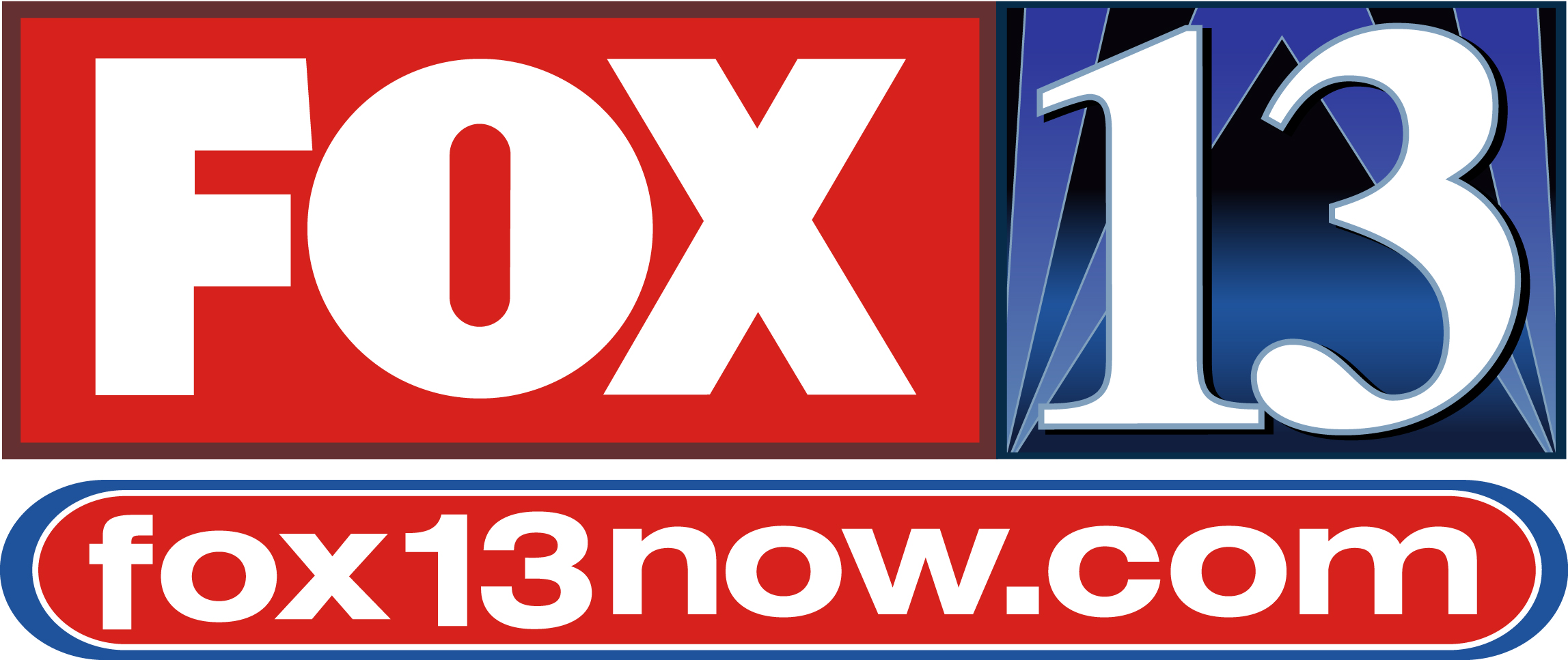 Fox 13 Logo