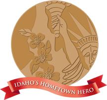 Idaho's Hometown Hero