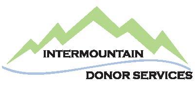 Intermountain Donor Services
