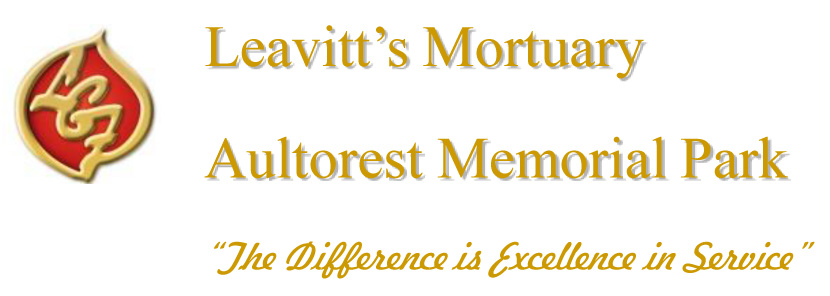 Leavitt's Mortuary
