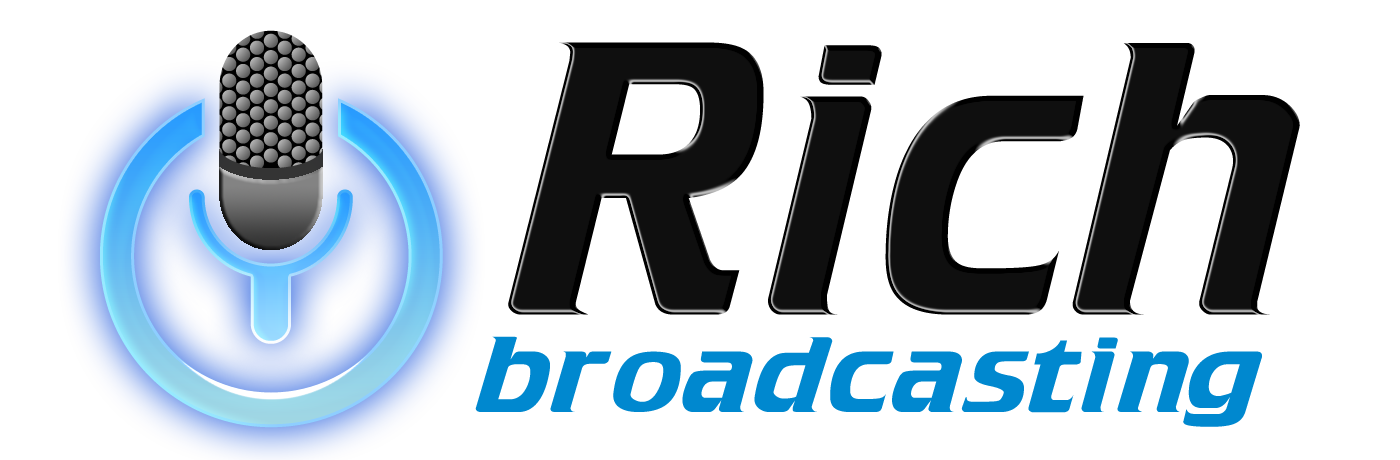 Rich Broadcasting